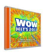 Wow Hits 2017 (2-CD)
