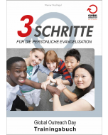 3-Schritte Trainingsbuch