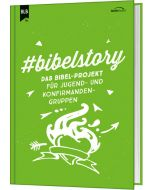 #bibelstory (mit DVD-Rom)