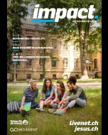 Impact Magazin April 2021