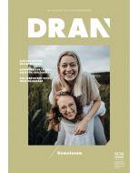 DRAN - Jahresabo (Gutschein)