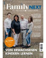 FamilyNEXT - Jahresabo (Gutschein)