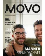 MOVO - Jahresabo (Gutschein)