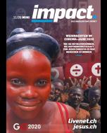 Mini Impact November 2020