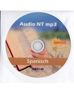 Audio NT MP3 - Spanisch
