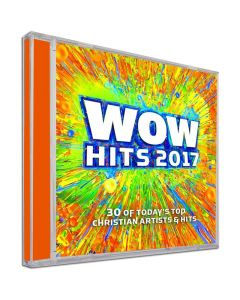 Wow Hits 2017 (2-CD)