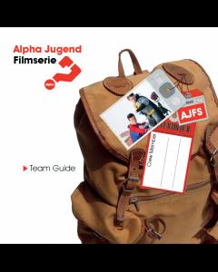 Jugend Filmserie Team Guide