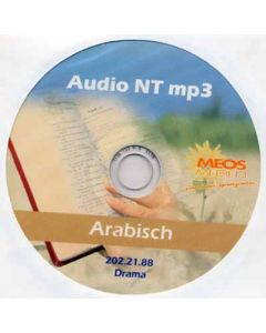 Audio NT MP3 - Arabisch