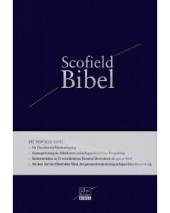 Scofield-Bibel - revidierte Elberfelder - Kunstleder