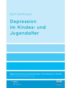 Depression im Kindes- und Jugendalter (Band 5)
