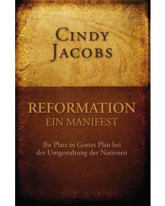 Reformation - ein Manifest