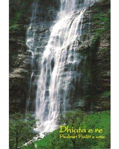 Bibel (NT) albanisch