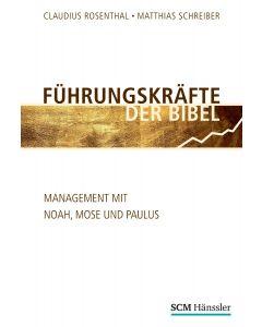 Führungskräfte der Bibel