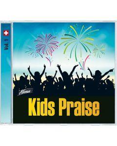 Kids Praise Vol. 1