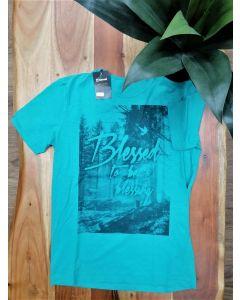 bd blessed blau M