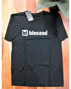 bd blessed schwarz XL