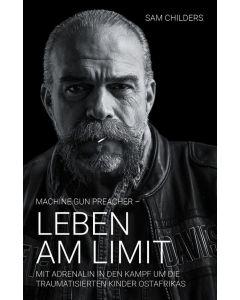 Machine Gun Preacher - Leben am Limit