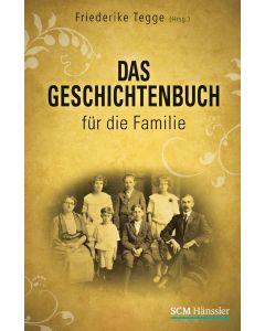 Das Geschichtenbuch für die Familie