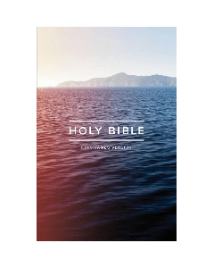 Englisch, Bibel KJV, Outreach Bible