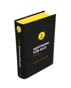 Hoffnung für alle - Black Hope Edition (Hardcover schwarz)