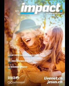 Impact Magazin September 2021