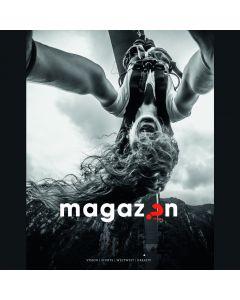 Alphalive Magazin 2016