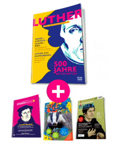 Luther-Set