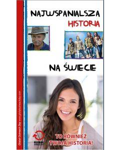 Najwspanialsza Historia na swiecie (Polnisch)