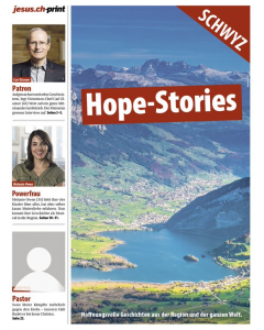 Hope-Stories Schwyz