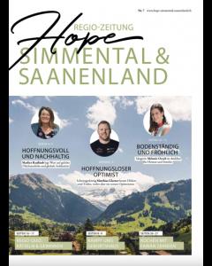 Hope Simmental_Saanenland