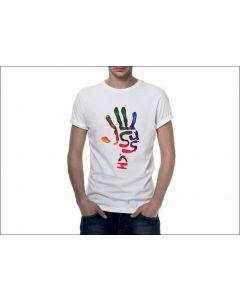 T-Shirt Jesus.ch