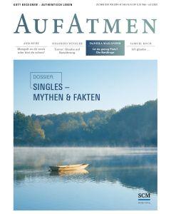 AUFATMEN - Jahresabo (Gutschein)