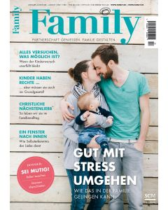 Family - Jahresabo (Gutschein)