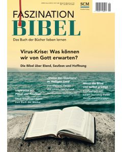 FASZINATION BIBEL - Jahresabo (Gutschein)
