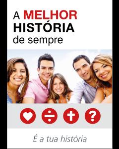 A Melhor História de sempre (Portugiesisch)