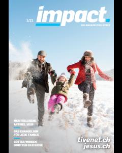 Impact Januar 2021