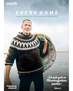Every Home Magazin Januar 2021