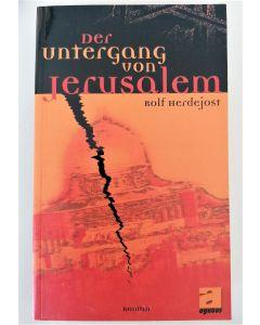Der Untergang von Jerusalem