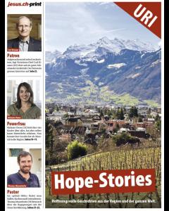 Hope-Stories Uri