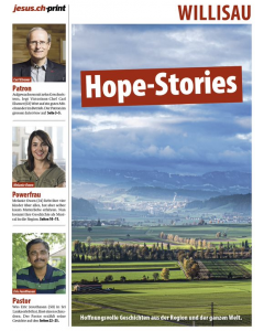 Hope-Stories Willisau