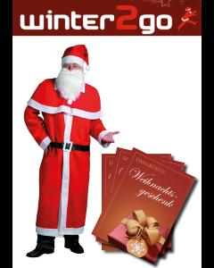Winter2go Weihnachts-Set